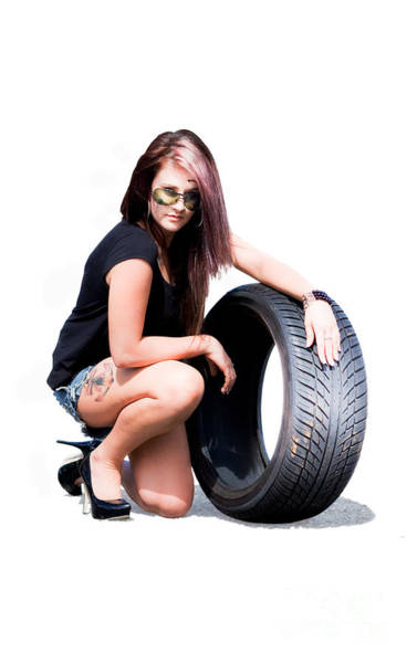 Motoring Photograph - Car Race by Jorgo Photography - Wall Art Gallery