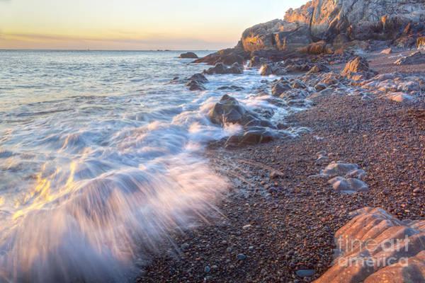 Photograph - Castle Rock by Susan Cole Kelly