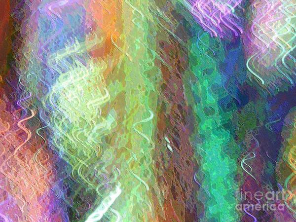 Celeritas 38 Art Print