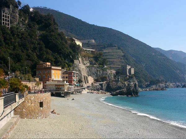 Photograph - Cinque Terre 13 by Karen Zuk Rosenblatt