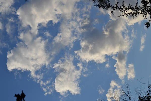 Rockdale County Photograph - Clouds 10 by Tara Potts