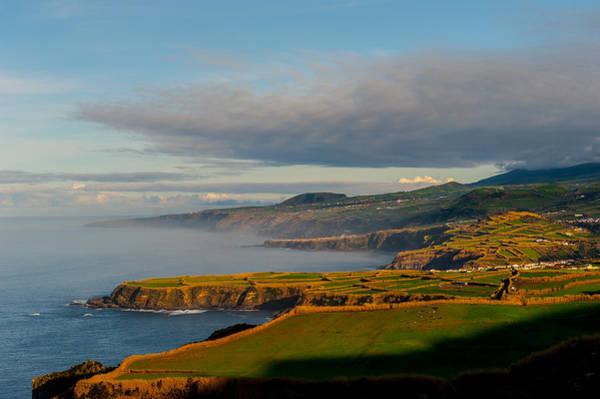 Photograph - Coast Of Heaven by Joseph Amaral