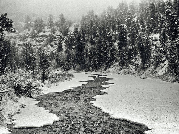 Photograph - Colorado Winter by Karla Weber