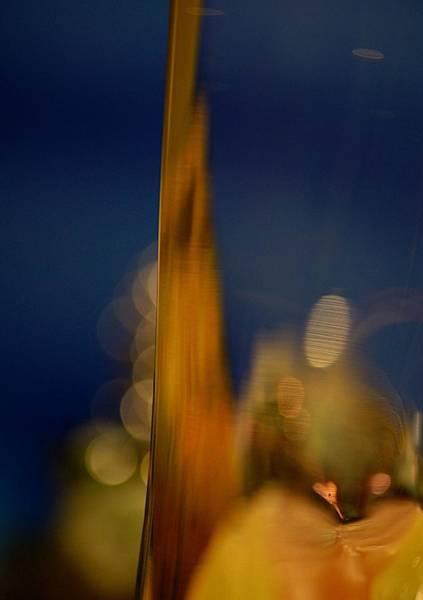 Phantasy Digital Art - Contemplation by Susanne Meyer