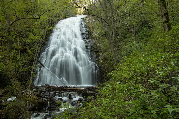 Photograph - Crabtree Falls by Doug McPherson