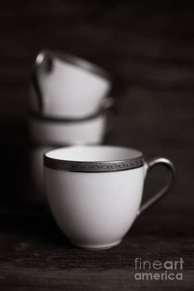 Photograph - Cup Of Tea by Edward Fielding