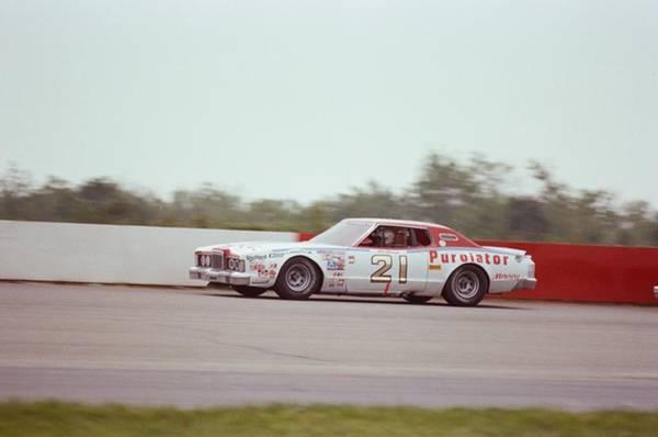 Daytona Photograph - David Pearson by Retro Images Archive