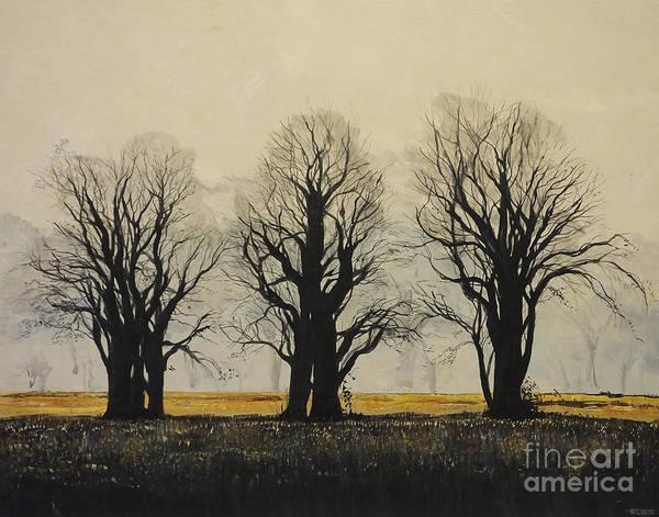 Painting - Delta Dust by Lizi Beard-Ward