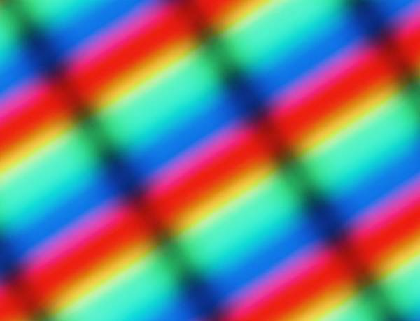 Wall Art - Photograph - Diffracted Light Pattern by Alfred Pasieka