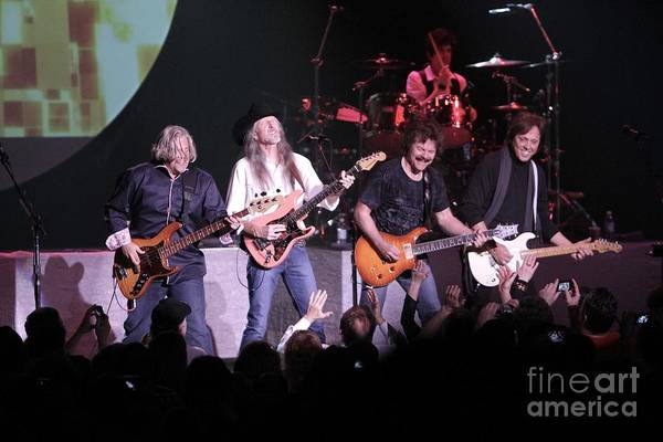 Wall Art - Photograph - Doobie Brothers by Concert Photos