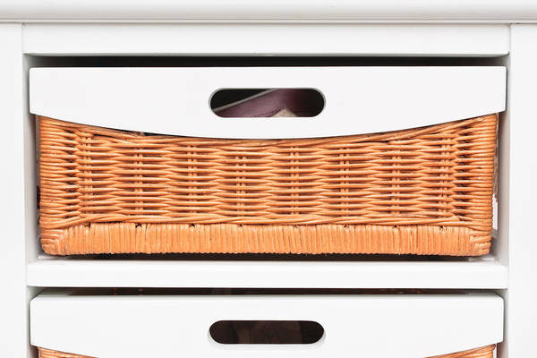 Compartments Photograph - Drawers by Tom Gowanlock