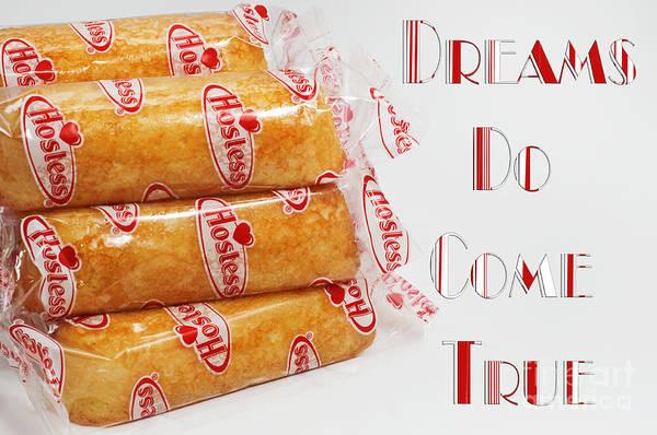 Photograph - Dreams Do Come True by Andee Design