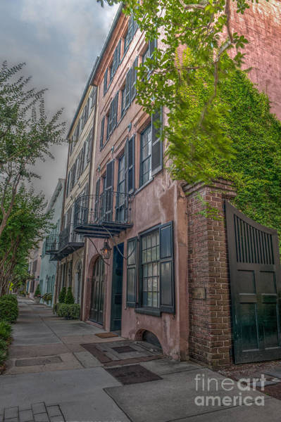 Photograph - East Bay Street Charleston by Dale Powell