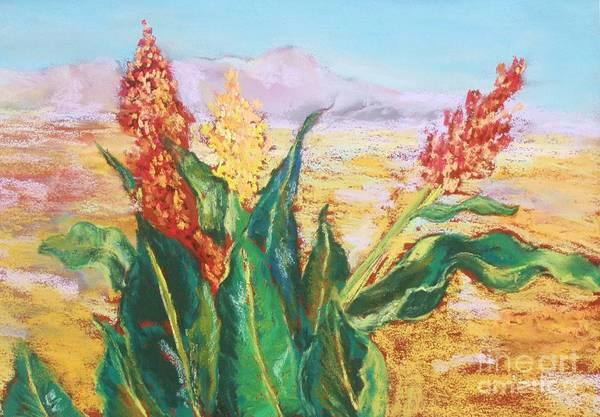 Painting - El Paso by Melinda Etzold