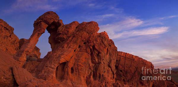 Photograph - Elephant Rock by Keith Kapple