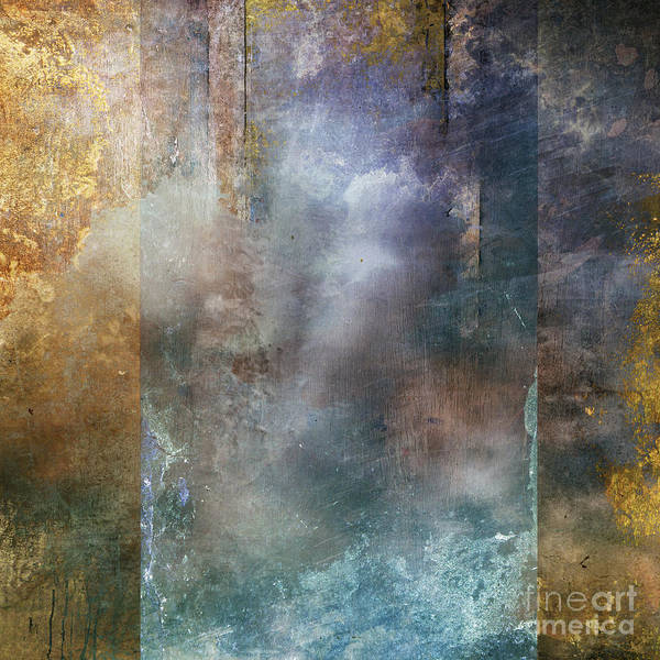 Translucent Digital Art - Elsewhere by MGL Meiklejohn Graphics Licensing