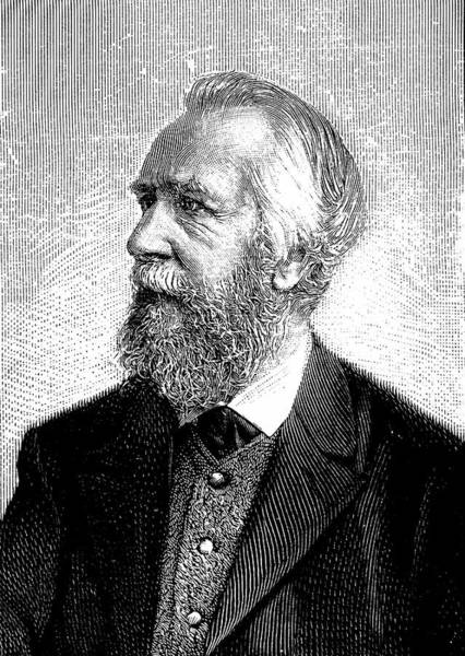 1834 Wall Art - Photograph - Ernst Haeckel by Universal History Archive/uig