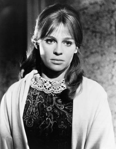 Julie Christie Photograph - Far From The Madding Crowd, Julie by Everett