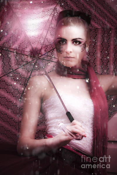 Photograph - Fashion by Jorgo Photography - Wall Art Gallery