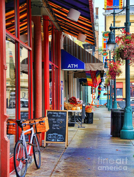 Findlay Market Photograph - Findlay Market In Cincinnati 0006 by Jack Schultz