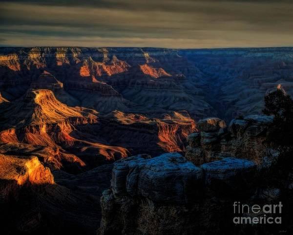 Photograph - First Light by Jon Burch Photography