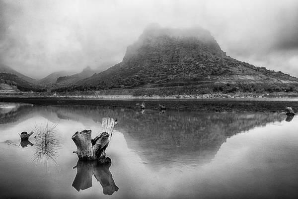Photograph - Fogy Morning by Okan YILMAZ