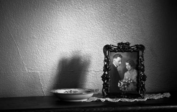 Together Forever Photograph - For Better For Worse by Matthew Blum