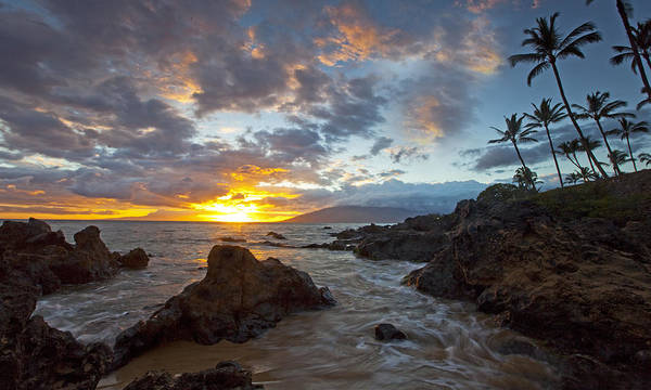 Kihei Photograph - Forever Young by James Roemmling