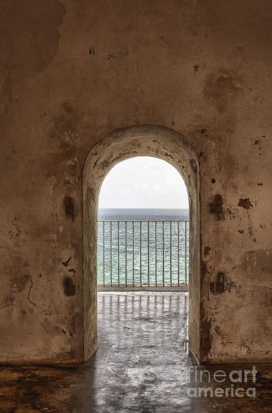 Photograph - Fort Castillo San Felipe Del Morro by Bryan Mullennix
