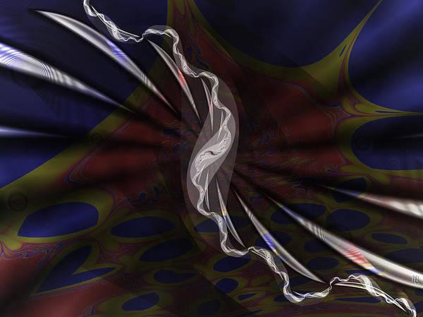 Do It Yourself Digital Art - Fractal Batiks by Nafets Nuarb