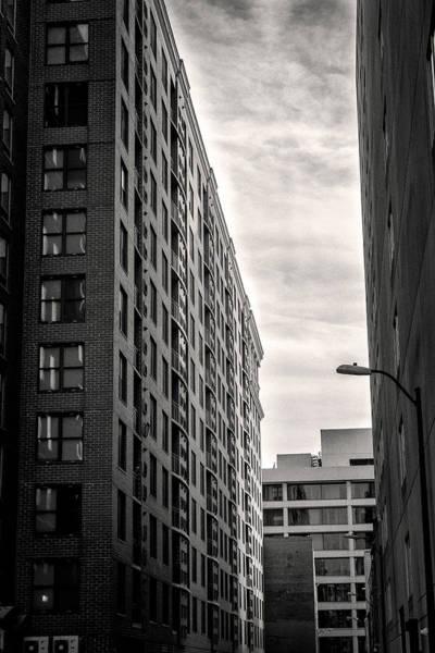 Feb Wall Art - Photograph - Gap by Kai Bergmann