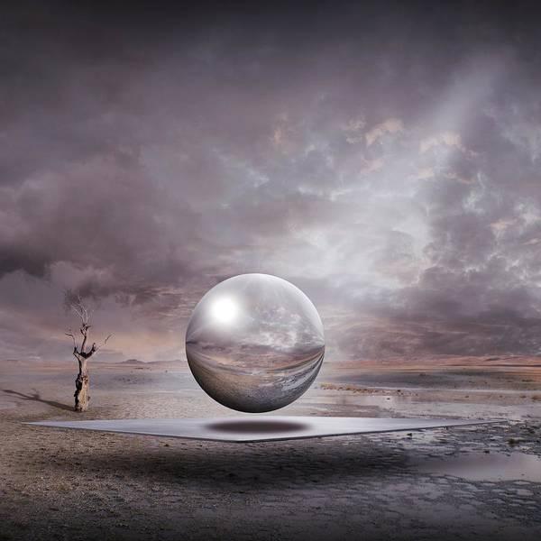 Edit Photograph - Genesis by Franziskus Pfleghart