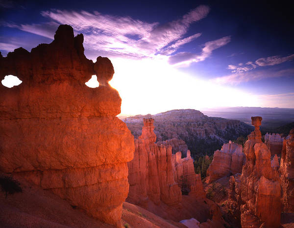 Photograph - Golden Hoodoo  by Ray Mathis
