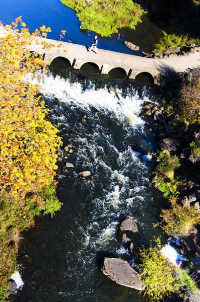 Photograph - Gorge Bridge by Jorgo Photography - Wall Art Gallery