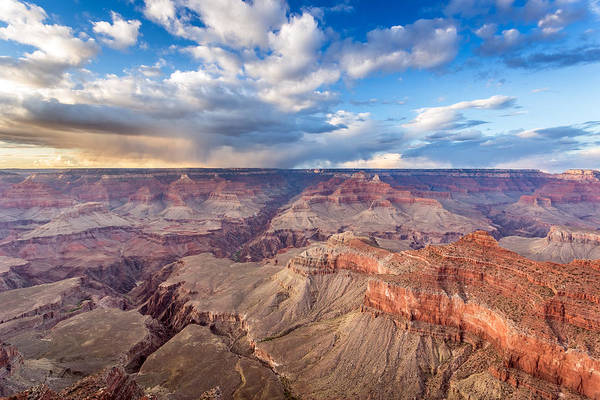 Photograph - Grand Canyon Scenery by Pierre Leclerc Photography