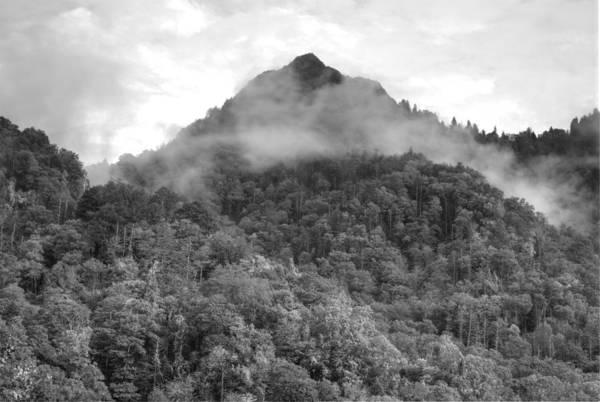 Photograph - Great Smoky Mts.  Lan 310 by G L Sarti