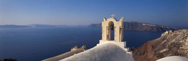 Leisurely Photograph - Greece by Panoramic Images