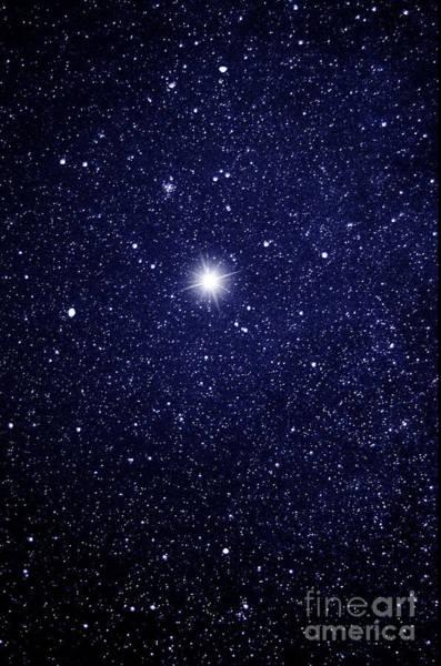 Photograph - Guiding Star by Thomas R Fletcher