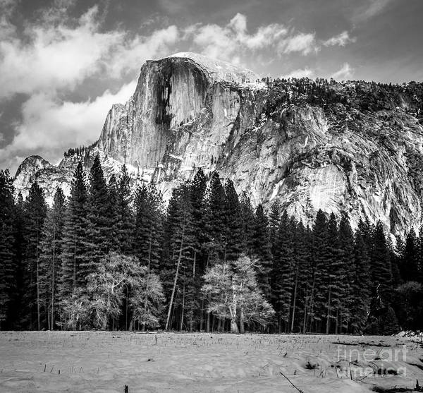 Wall Art - Photograph - Half Dome by Charles Garcia