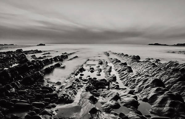 Photograph - Hartland Twilight by Pete Hemington