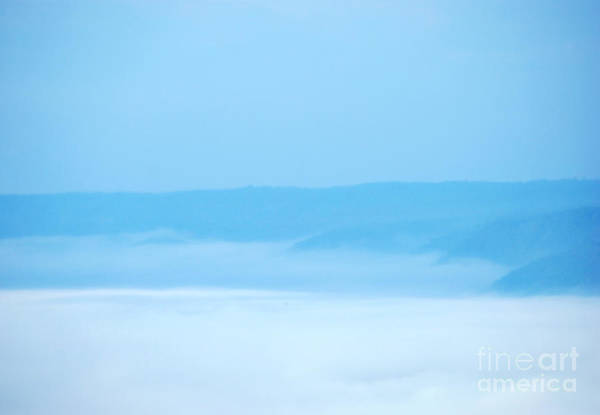 Wall Art - Photograph - Heaven by HD Connelly