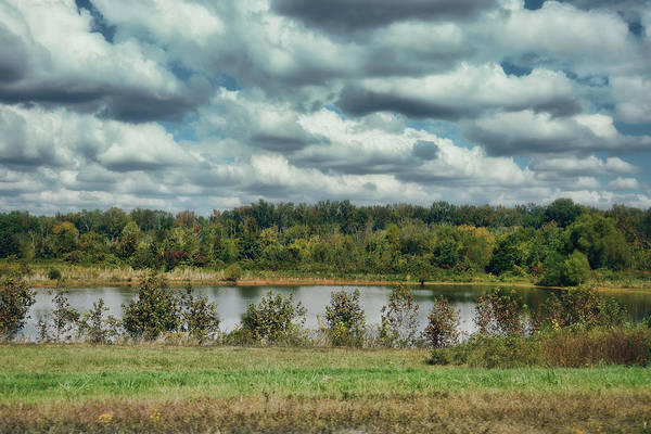 Photograph - Hidden Waters by Jai Johnson