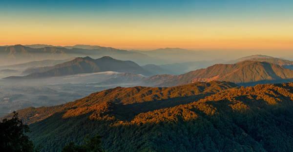 Photograph - Himalaya by U Schade