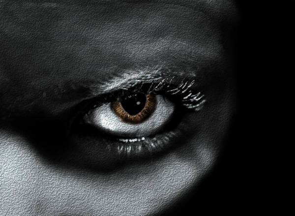 Photograph - I See You by Sotiris Filippou
