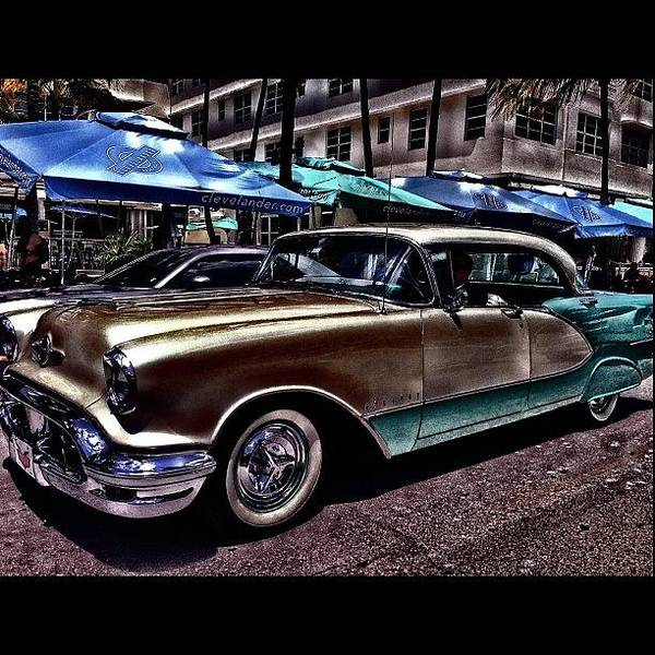 Cadillac Photograph - #ic_wheels #iphonesia #ig_exquisite by Alexandr Dobrovan