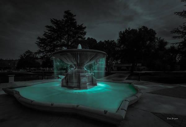 Photograph - Jade Pool by Tim Bryan