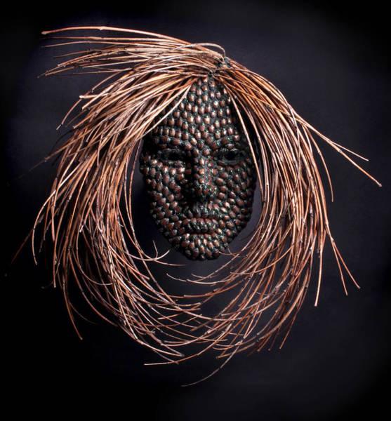 Wall Art - Sculpture - Jeweled by Adam Long