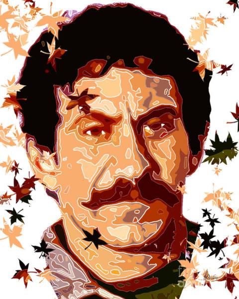 Croce Digital Art - Jim Croce by Dalon Ryan