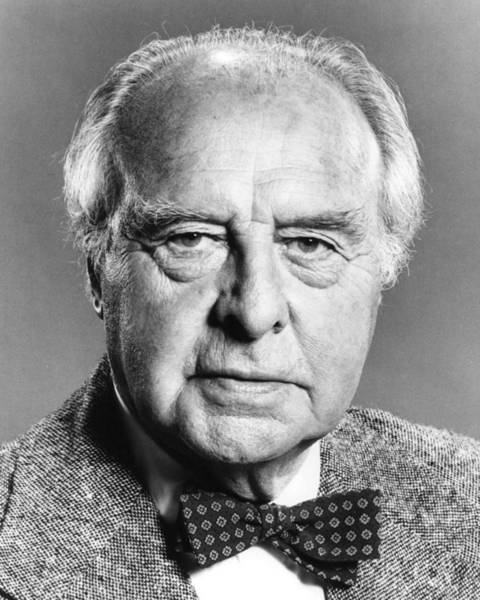Chase Photograph - John Houseman In The Paper Chase  by Silver Screen