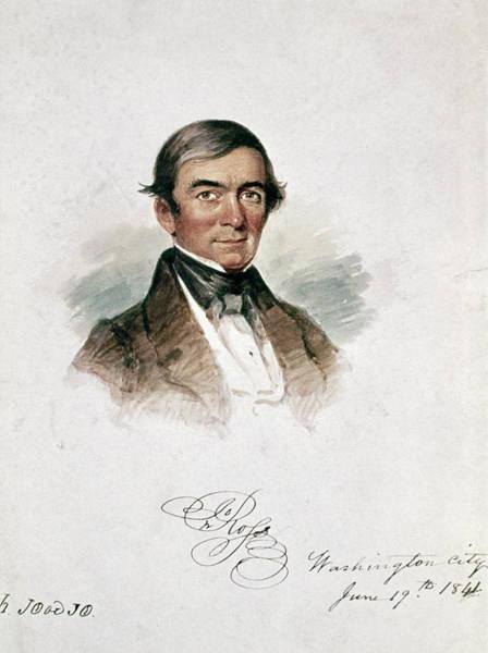 Wall Art - Painting - John Ross (1790-1866) by Granger